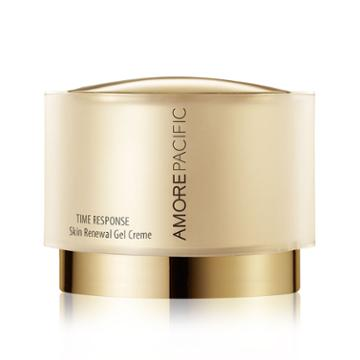 Amorepacific Time Response Skin Renewal Gel Creme 50ml / 1.7 Fl. Oz.