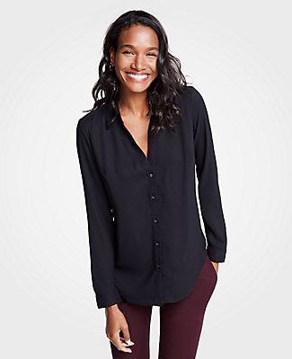 Ann Taylor Essential Shirt