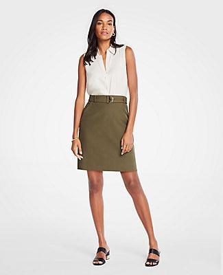 Ann Taylor The Marina Skirt