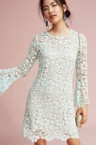 Shoshanna Moira Lace Dress