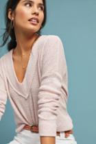 Eri + Ali Blois V-neck Pullover