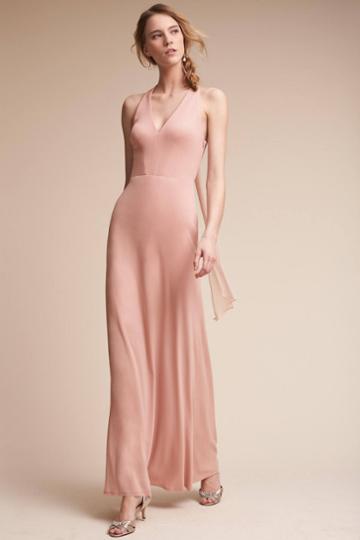 Anthropologie Billiard Wedding Guest Dress