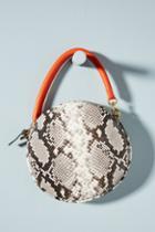 Clare V. Round Mini Bag