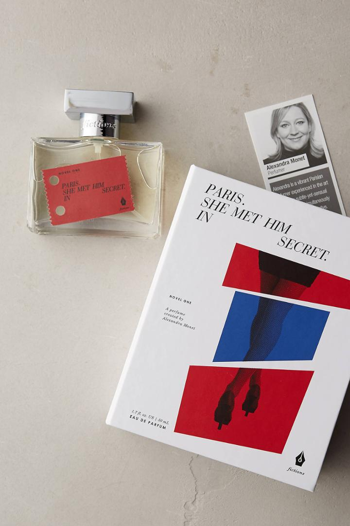 Fictions Eau De Parfum