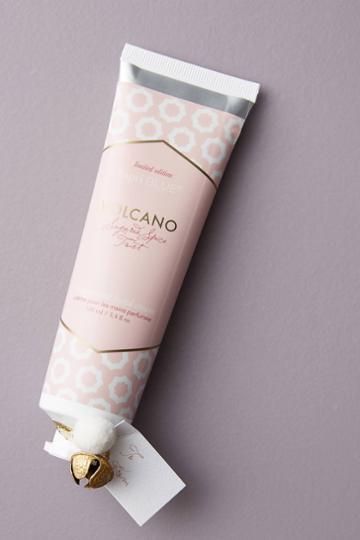 Capri Blue Sugared Spice Volcano Hand Cream