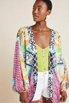 In Things Calista Cocoon Kimono