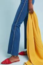 M.i.h Marrakesh Mid-rise Flared Jeans