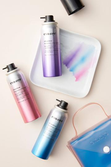Eva Nyc Chameleon Temporary Color Spray Set