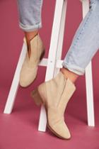 Matisse Cecilia Ankle Boots