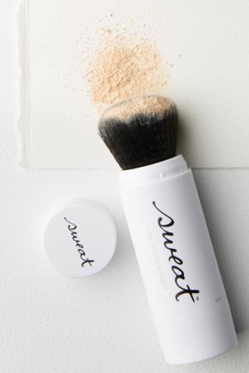 Sweat Translucent Mineral Powder Spf