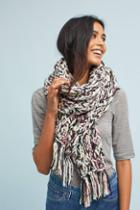 Anthropologie Albertine Knit Scarf