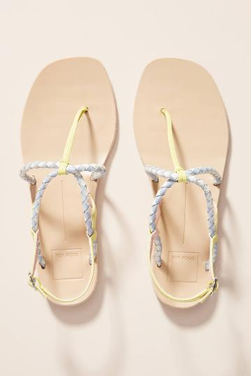 Dolce Vita Braided Sandals