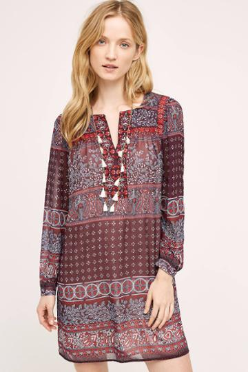 One September Vella Tunic