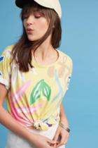 Epice Tropical Printed Tee