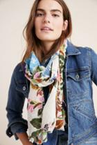 Epice Etoile Floral Scarf