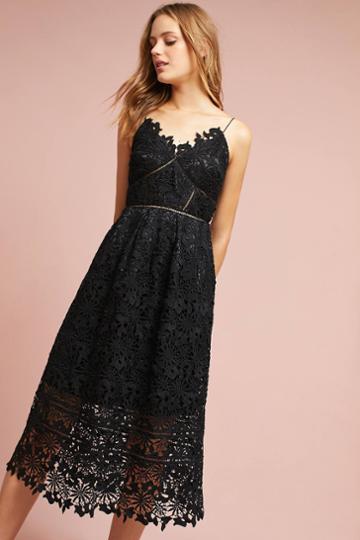 Eri + Ali Ariadne Lace Dress
