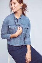 Ag Jeans Ag Obolo Denim Jacket
