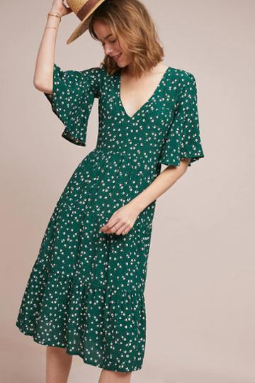Faithfull The Bernadette Dress