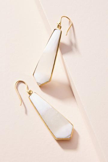 Jemma Sands Vail Gemstone Drop Earrings