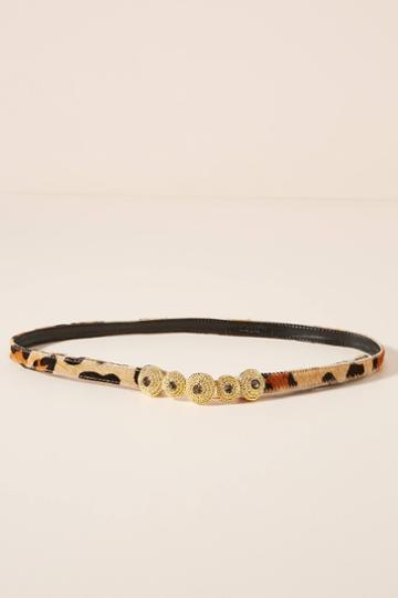 Raina Belts Crystal Belt