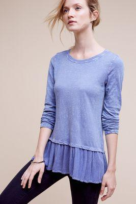 Eri + Ali Wildberry Top