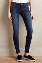 Mother Looker Skinny Jeans No Play