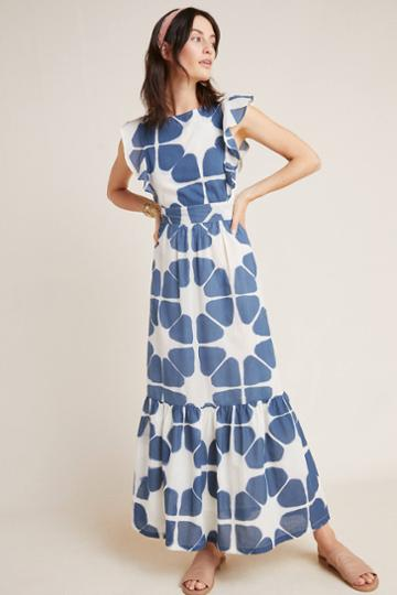 Porridge Seville Maxi Dress