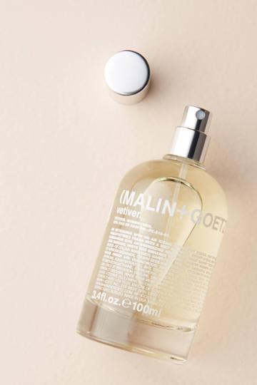 Malin + Goetz Vetiver Eau De Toilette