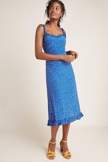 Faithfull Monette Midi Dress
