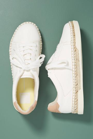 Dolce Vita Espadrille Sneakers