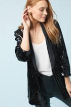 Cartonnier Sequined Blazer