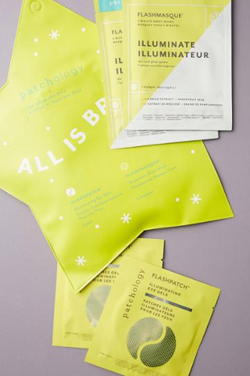 Patchology All Is Bright Gift Set