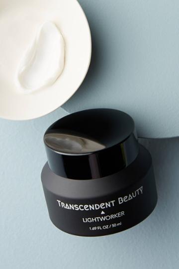 Transcendent Beauty Lightworker Skin Brightener