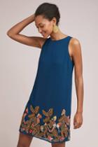Bhanuni By Jyoti Larissa Embellished Swing Dress