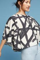 Whit Broadway Cape Top