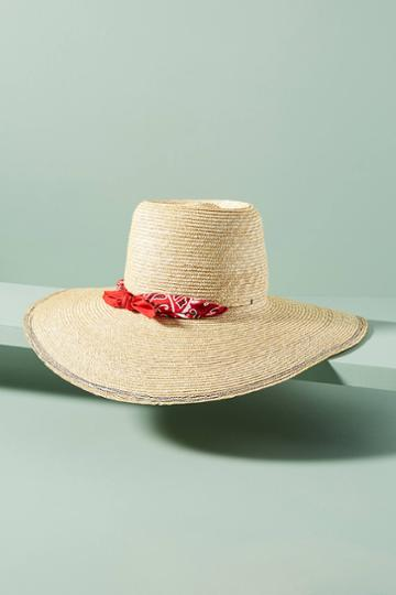 Lola Hats Windsock Rancher Hat