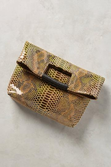 Oliveve Reid Handle Bag