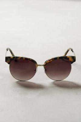 Ett:twa Ottil Sunglasses