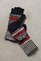 Anthropologie Rema Convertible Mittens
