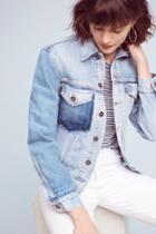 Levi's Made & Crafted Denim Jacket