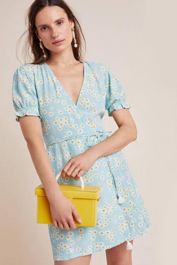 Faithfull Zoe Wrap Dress