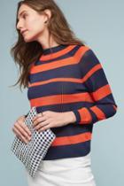 Kule Carlen Striped Sweater