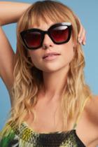 Tens Cleo Square Sunglasses