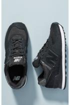 New Balance 574 Pebbled Street Sneakers