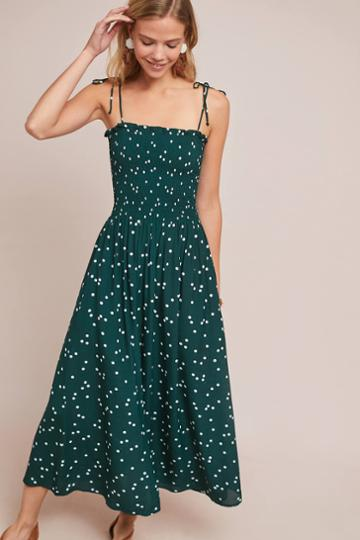 Faithfull Linnea Dress