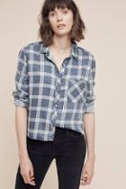Rails Mika Plaid Buttondown