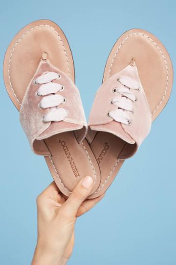 Bernardo Matilda Thong Sandals