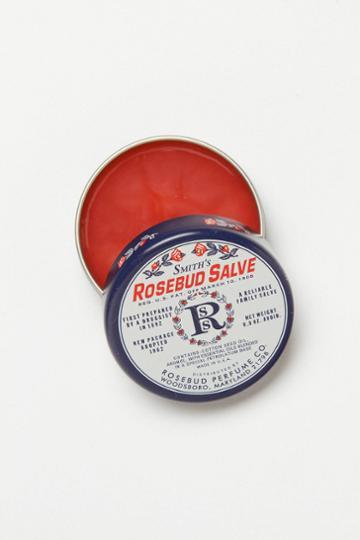 Anthropologie Smith's Rosebud Salve