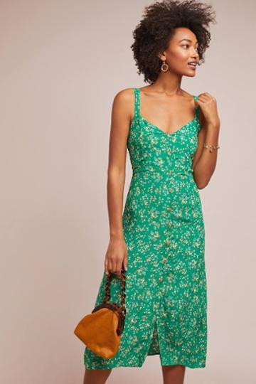 Faithfull Audrey Floral Dress