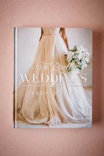 Anthropologie Style Me Pretty Weddings